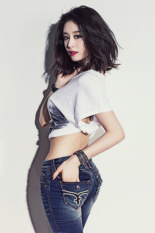Ji-Yeon Park - ass
