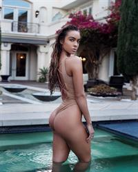 Sommer Ray in a bikini - ass