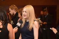 Dakota Fanning Very Good Girls Premiere at the Sundance Film Festival in Utah January 22, 2013