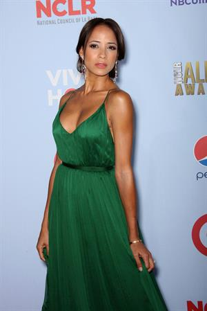 Dania Ramirez NCLR ALMA Awards in Pasadena - September 16, 2012