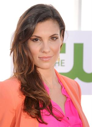Daniela Ruah - CBS, Showtime and The CW Party during 2012 TCA Summer Tour  Beverly Hills, Jul. 29, 2012