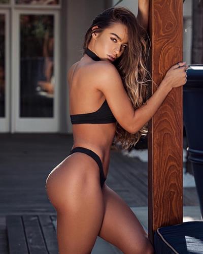 Sommer Ray in a bikini