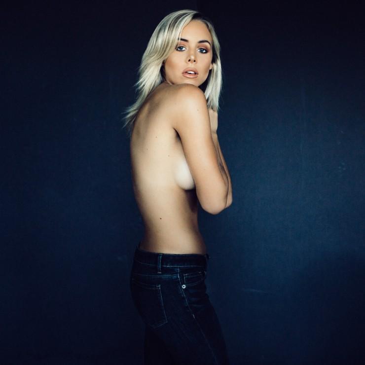 Bree Kleintop