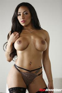 Priya Price - breasts