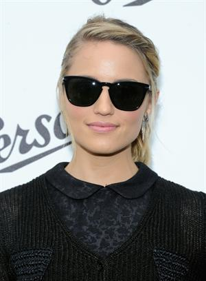 Dianna Agron - 30 Stories of Craftmanship in Film NYC - June 13, 2012