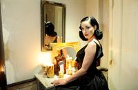 Dita Von Teese - Cointreau And Gotham Magazine In New York October 14, 2012