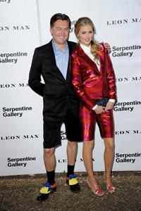 Donna Air - The Serpentine Gallery ~ Summer Party, June 26 2012