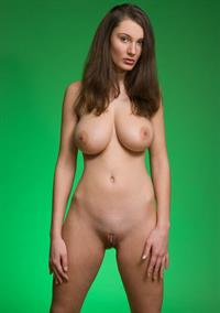 Ashley Spring - pussy and nipples
