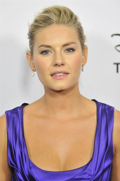 Elisha Cuthbert ABC 2013 Winter TCA Tour Red Carpet Event in Pasadena - 01/10/2013