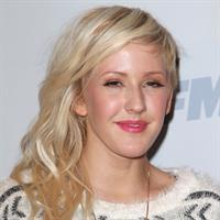 Ellie Goulding - KIIS FM's 2012 Jingle Ball - Dec. 1, 2012