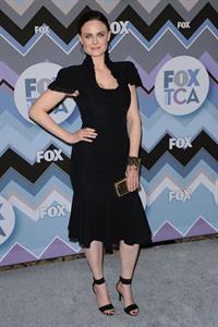 Emily Deschanel 2013 Winter TCA FOAll-Star Party, Pasadena - January 8, 2013