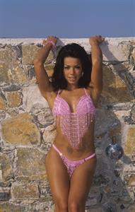 Fernanda Brandao. Carmen Lechtenbrink shoot for Maxim.