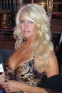 Carolina Gynning
