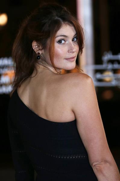 Gemma Arterton Marrakech International Film Festival - 'Tribute To Hindi Cinema', Dec 1, 2012