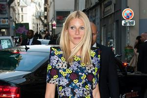 Gwyneth Paltrow attends the premiere of Iron Man 3 in Paris (14.04.2013)