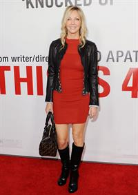 Heather Locklear  This Is 40  - Los Angeles Premiere (Dec 12, 2012)