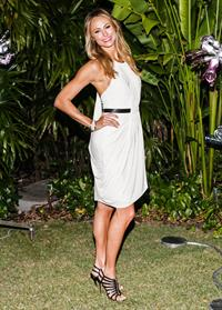 Stacy Keibler OHWOW & HTC Celebrate The Release Of  TERRYWOOD , Dec 8, 2012