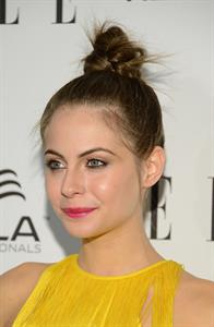 Willa Holland ELLE's Women In Television Celebration, Jan 25, 2013