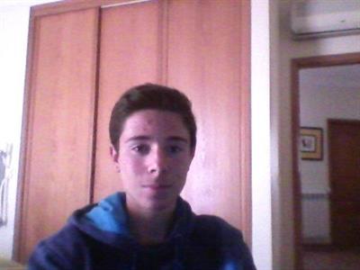 Pablo Mendes