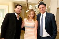 Hilary Duff March of Dimes Celebration of Babies in Beverly Hills 12/7/12