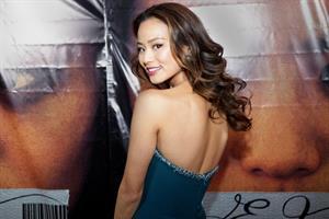 Jamie Chung  Eden  Los Angeles Premiere - Mar. 28, 2013