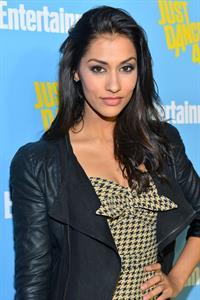 Janina Gavankar - Entertainment Weekly party at San Diego Comic-Con (14 Jul 2012)