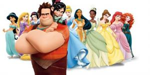 All Disney Princesses Will Be Present in Wreck It Ralph 2