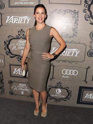 Jennifer Garner Variety's 4th Annual Power of Women Event in Beverly Hills - 10/05/12