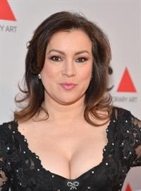 Jennifer Tilly 2013 MOCA Gala - MOCA Los Angeles Presents 'Yesssss!' -- Los Angeles, Apr. 20, 2013
