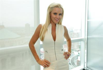 Jenny McCarthy - CIROC Vodka Celebrates Playboy Magazine in Chicago (July 21, 2012)