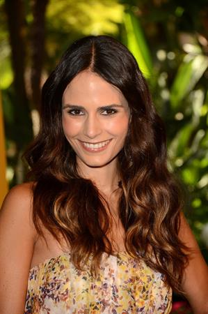 Jordana Brewster Hollywood Foreign Press Association's 2012 Installation Luncheon, Aug 9, 2012