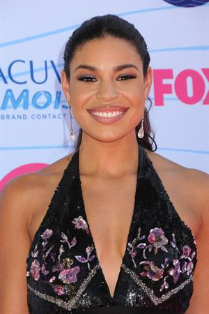 Jordin Sparks - 2012 Teen Choice Awards in Universal City (July 22, 2012)
