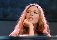 Joss Stone - Alexanderplatz in Berlin - August 27, 2012