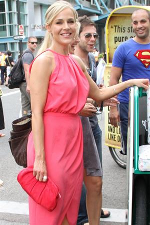 Julie Benz at Comic-Con 2012 in San Diego - July 15, 2012