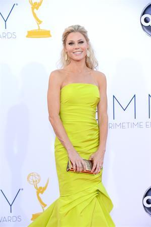 Julie Bowen - 64th Primetime Emmys Nokia Theatre LA Sept 23, 2012