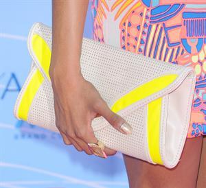 Katerina Graham - 2012 Teen Choice Awards in Universal City (July 22, 2012)