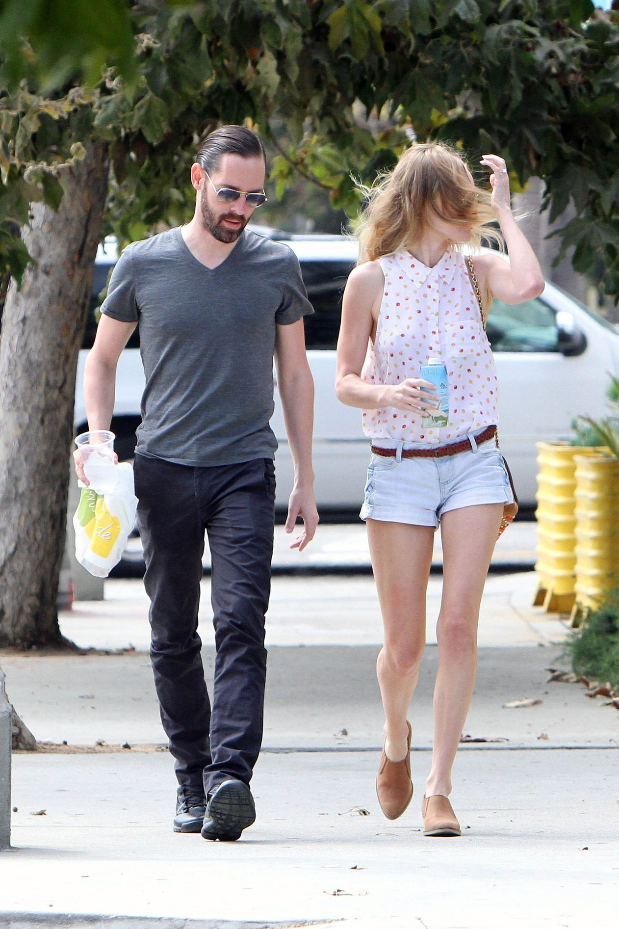 Kate Bosworth Pictures. Kate Bosworth out shopping in Los ...