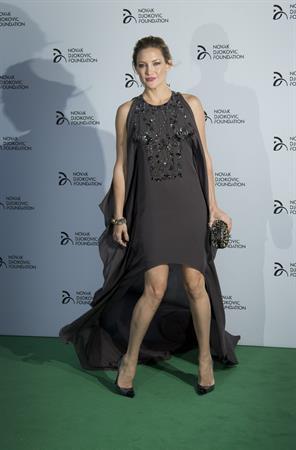 Kate Hudson - 65 Hits the red carpet at the Novak Djokovic Foundation London gala dinner on July 8, 2013