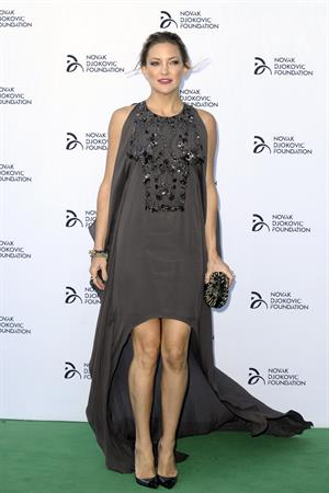 Kate Hudson - 65 Hits the red carpet at the Novak Djokovic Foundation London gala dinner on July 8, 2013