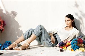 Katharine McPhee Nicolas Moore photoshoot 2012