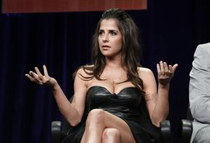 Kelly Monaco - Dancing With The Stars & General Hospital panels at Summer TCA Tour - Beverly Hils, Jul. 26, 2012