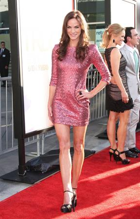Kelly Overton - True Blood Season 5 premiere in Los Angeles (May 30, 2012)