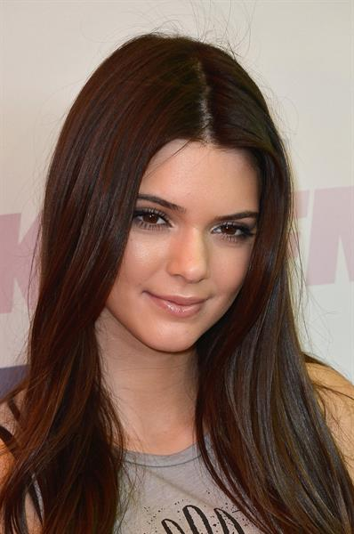 Kendall Jenner 102.7 KIIS FM's Wango Tango 2013, May 11, 2013