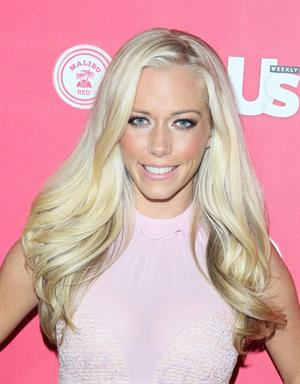 Kendra Wilkinson Us Weekly's Annual Hot Hollywood Style Issue Party - Hollywood, Apr. 18, 2013