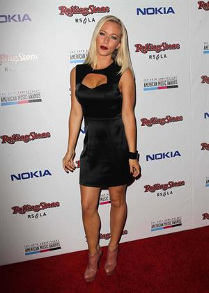 Kendra Wilkinson Rolling Stone Magazine American Music Awards VIP After Party (November 18, 2012)
