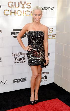 Kendra Wilkinson - Spike TV's 6th Annual  Guys Choice Awards  in Los Angeles, June 2, 2012