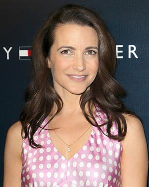 Kristin Davis Tommy Hilfiger Robertson Store Opening Party, Los Angeles - February 13, 2013