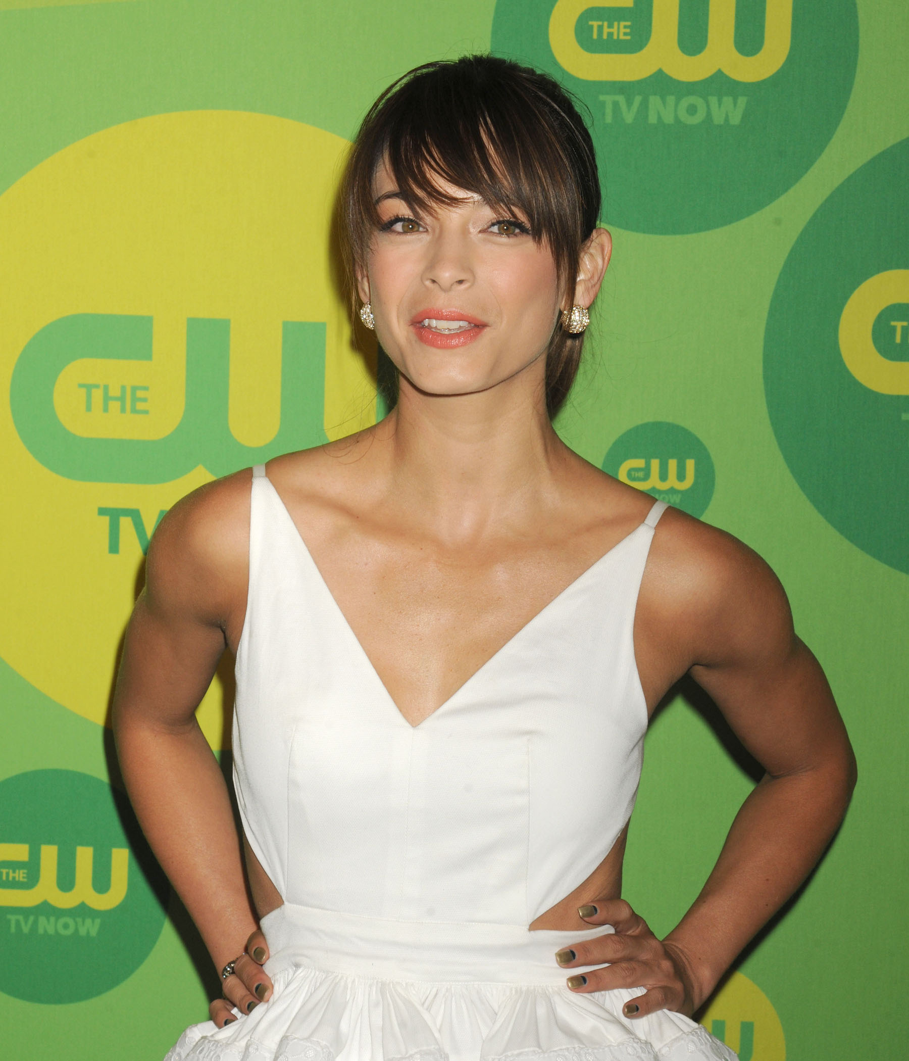 Kristin Kreuk Nude - 1 Pictures: Rating 9.14/10