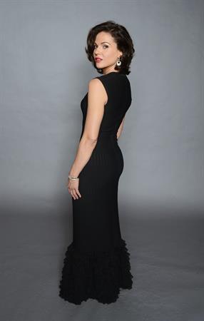 Lana Parrilla - 2012 NCLR ALMA Awards portrait Sept 16, 2012