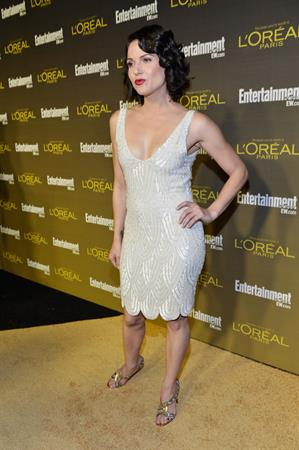Lana Parrilla  Entertainment Weekly Pre-Emmy Party Presented By L'Oreal Paris in Hollywood - September 21, 2012